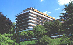 Continental Resort - Krynica